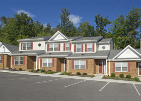 1 Bedrooms New River Valley Apartments
