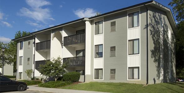 Apartments In Blacksburg Virginia