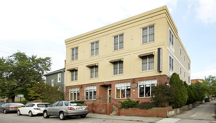 1 bathroom apartments in blacksburg