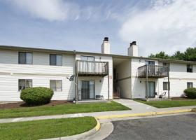 Cedar Valley Apartments Radford Va