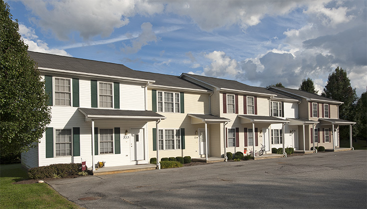 Tech Village Apartments Blacksburg Va