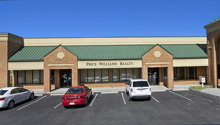 Price-Williams Office in Radford