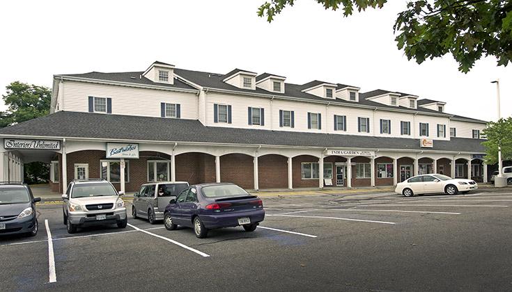 Tech Village Center Apartments In Blacksburg Va
