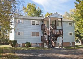Schooler Station Apartments Radford Va