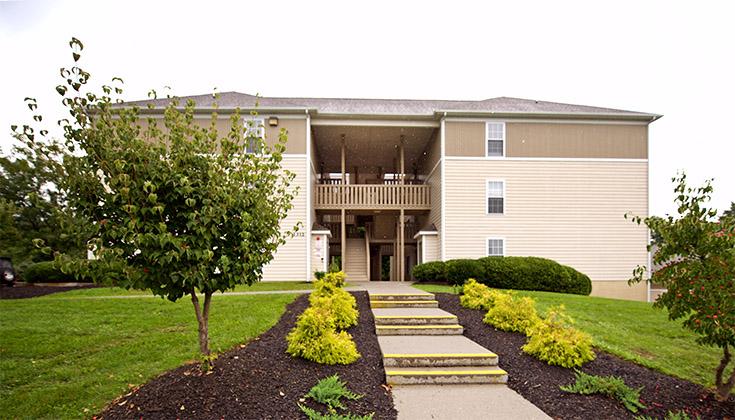 Hunters Ridge Condominiums