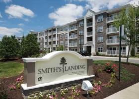 Smiths Landing in Blacksburg