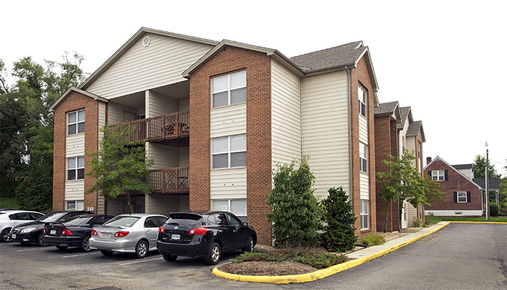 Tech terrace apartments in blacksburg va One bedroom apartments in blacksburg va