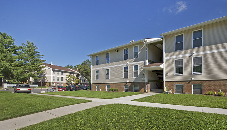 Willow Woods Apartments