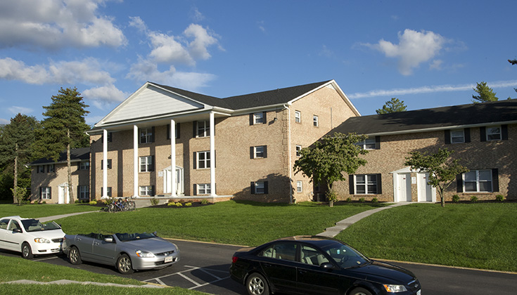 Sturbridge Square Apartments Townhomes In Blacksburg Va